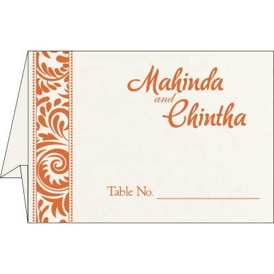 Table Cards - TC-8235G