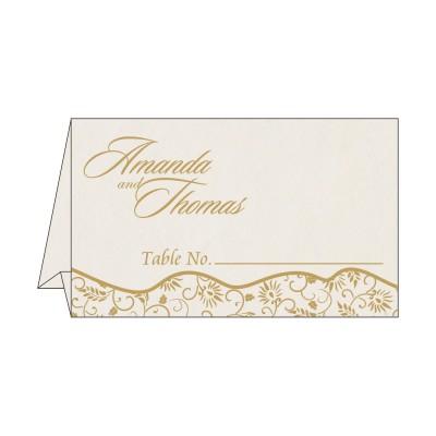 Table Cards - TC-8236B