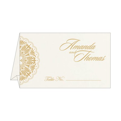 Table Cards - TC-8238D