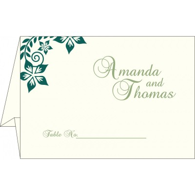Table Cards - TC-8240N