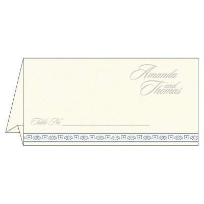 Table Cards - TC-8242J