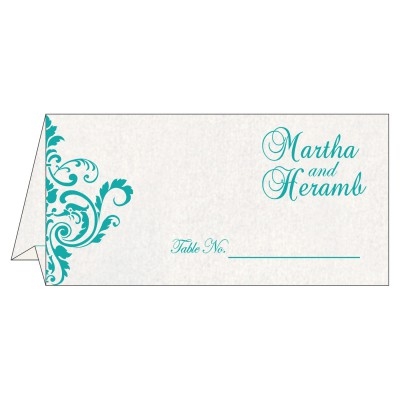 Table Cards - TC-8244C