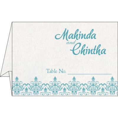 Table Cards - TC-8244F