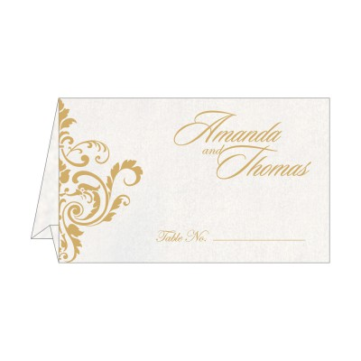 Table Cards - TC-8244J