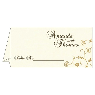 Table Cards - TC-8248C