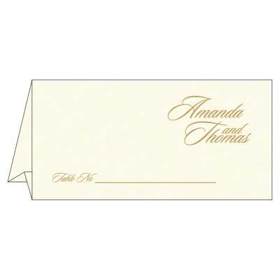 Table Cards - TC-8248H