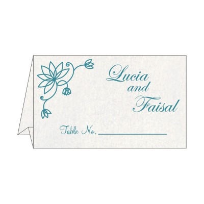 Table Cards - TC-8251G