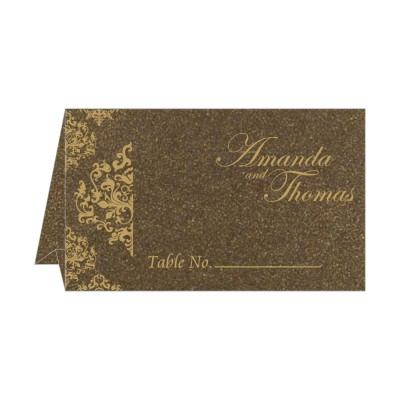 Table Cards - TC-8254F