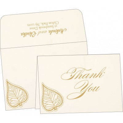 Thank You Cards - TYC-1153