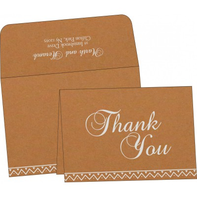 Thank You Cards - TYC-1178