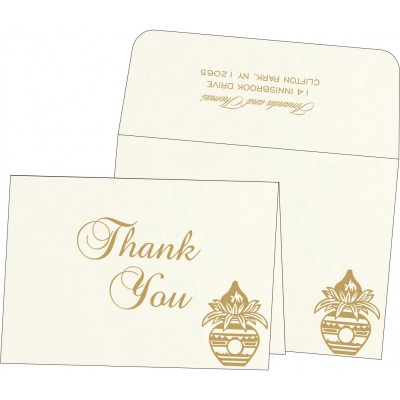Thank You Cards - TYC-1188