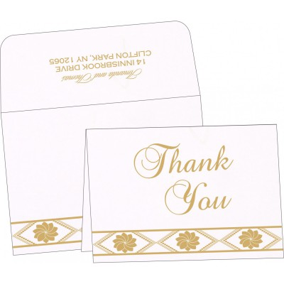 Thank You Cards - TYC-1228