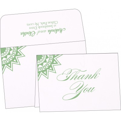 Thank You Cards - TYC-1266