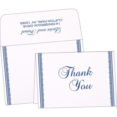 Thank You Cards - TYC-1277