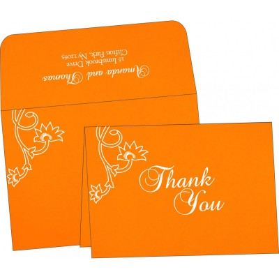 Thank You Cards - TYC-1346