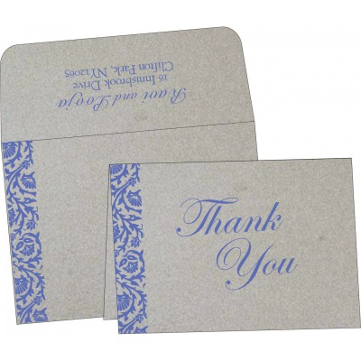 Thank You Cards - TYC-1371