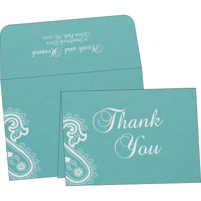 Thank You Cards - TYC-1382