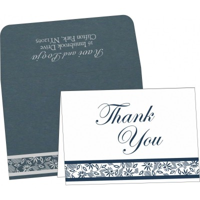 Thank You Cards - TYC-1433