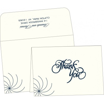 Thank You Cards - TYC-1436