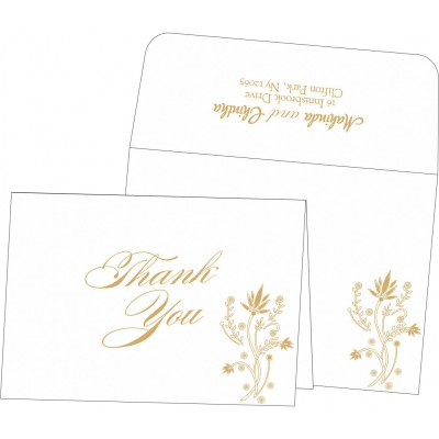 Thank You Cards - TYC-1495