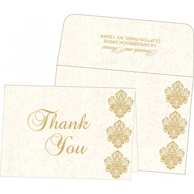 Thank You Cards - TYC-1508