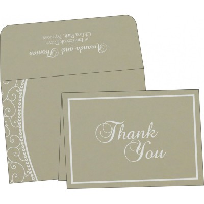 Thank You Cards - TYC-2114