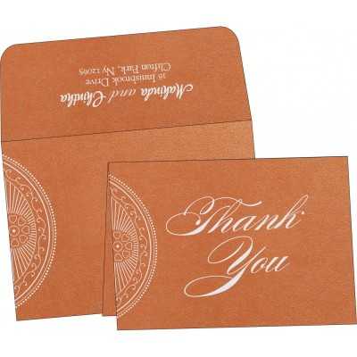 Thank You Cards - TYC-8230T