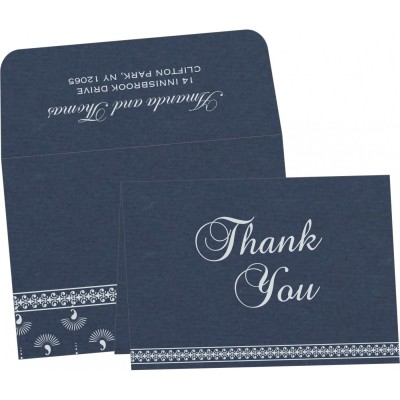 Thank You Cards - TYC-8247G