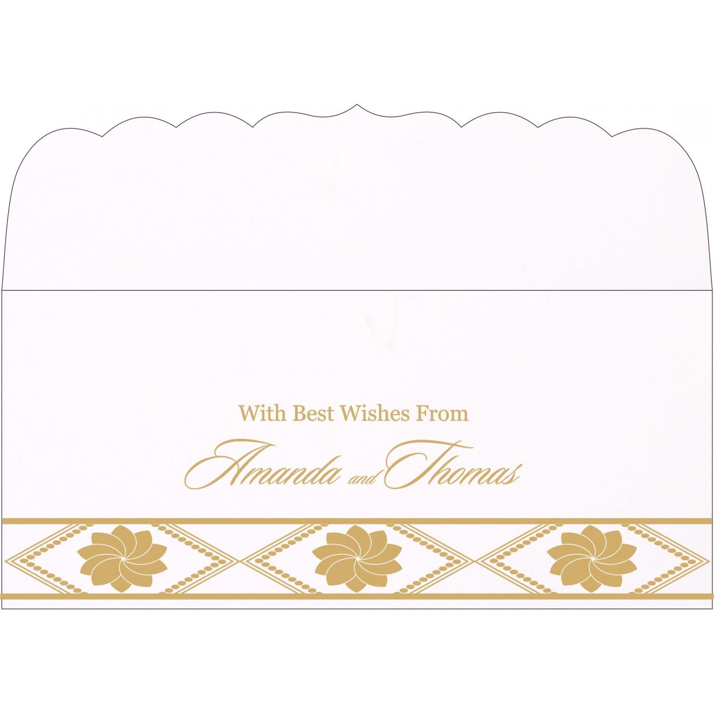 Money Envelope - ME-1228