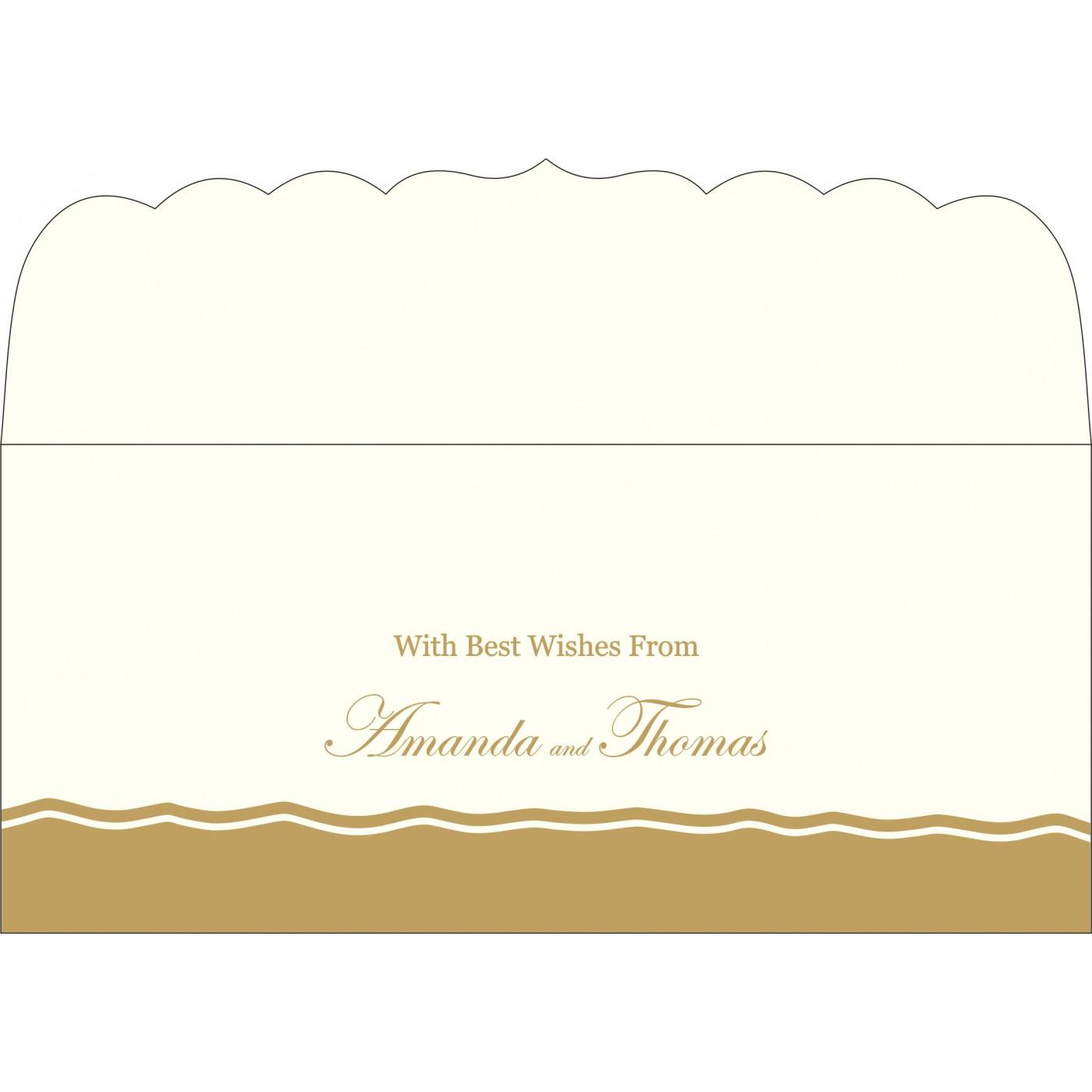 Money Envelope - ME-2117