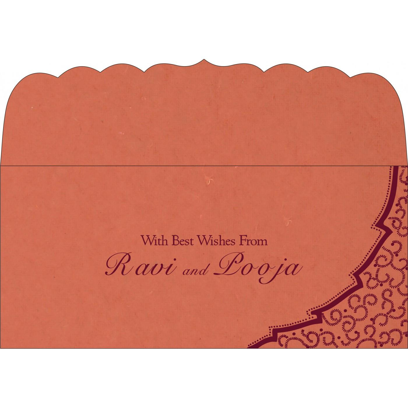 Money Envelope - ME-8219I