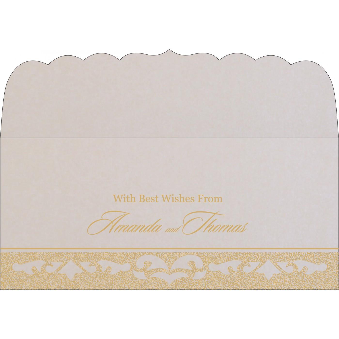 Money Envelope - ME-8227D