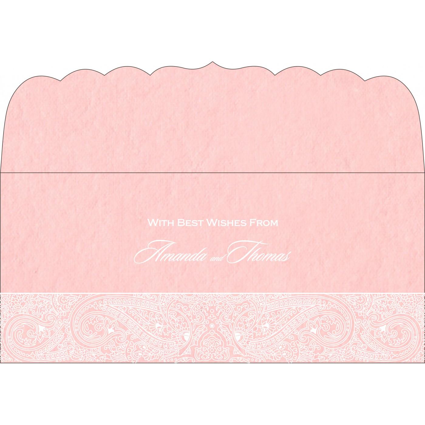 Money Envelope - ME-8234G