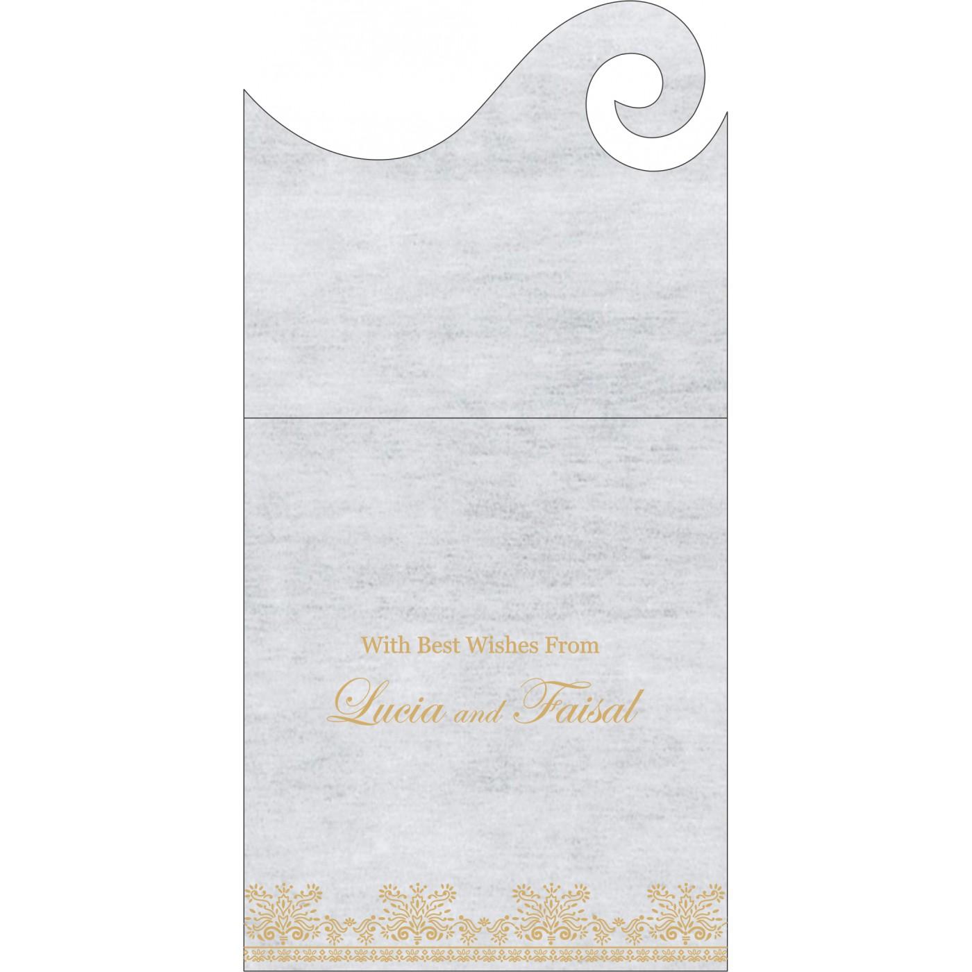 Money Envelope - ME-8241A