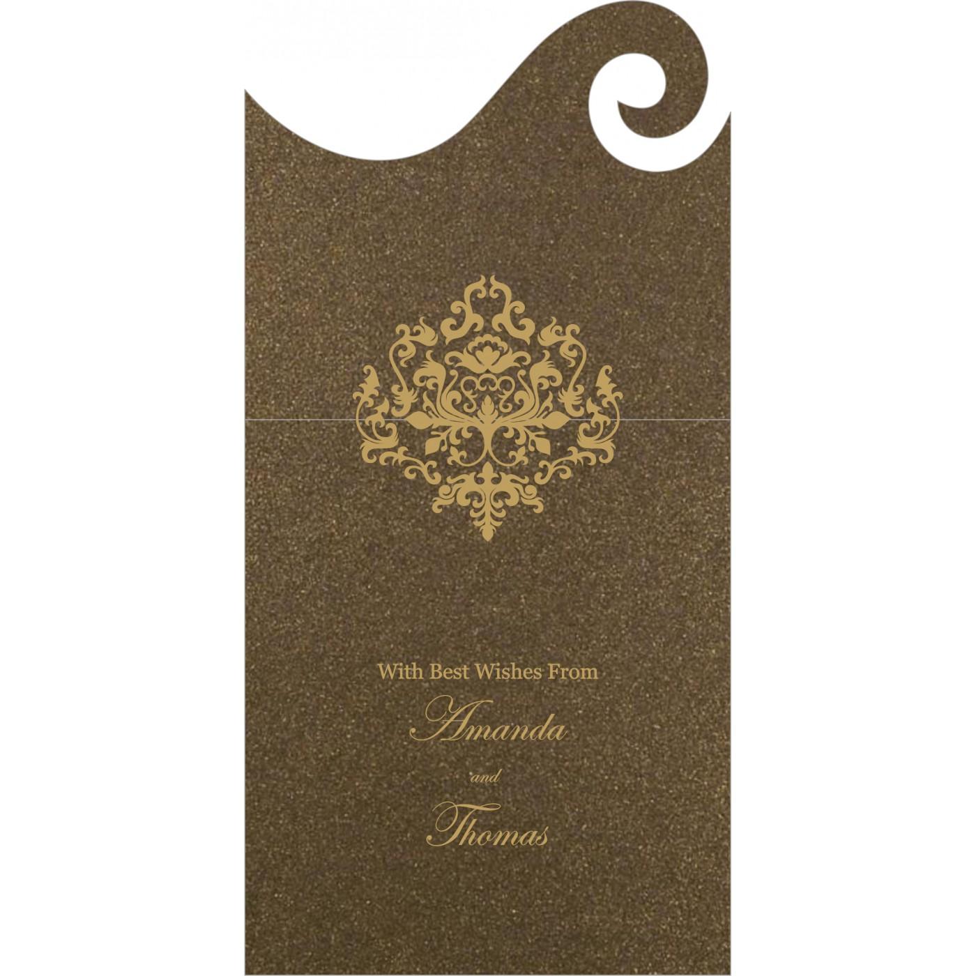 Money Envelope - ME-8254F