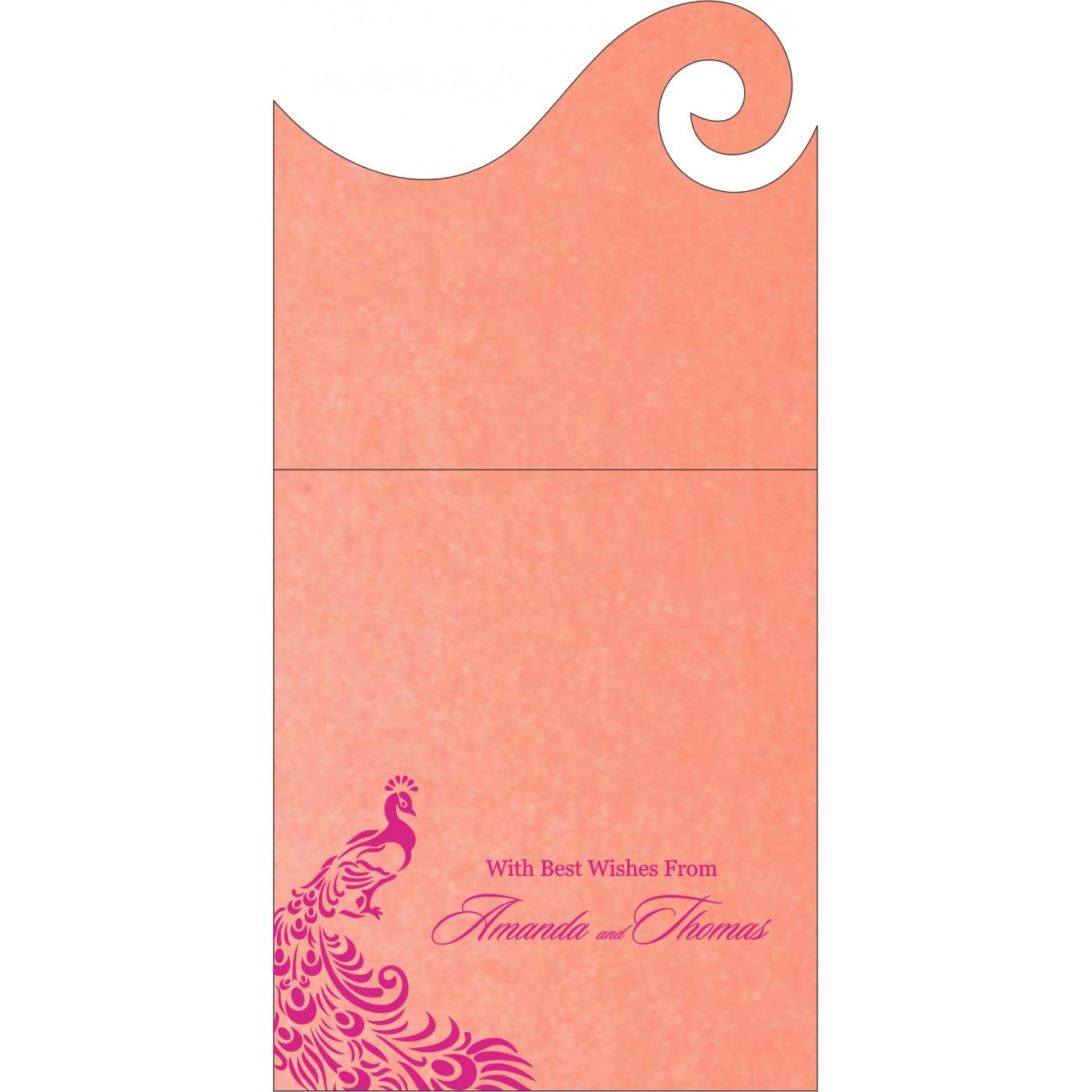 Money Envelope - ME-8255B