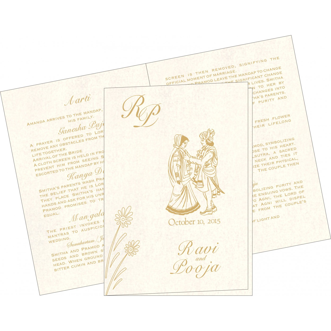 Program Booklet - PC-1378