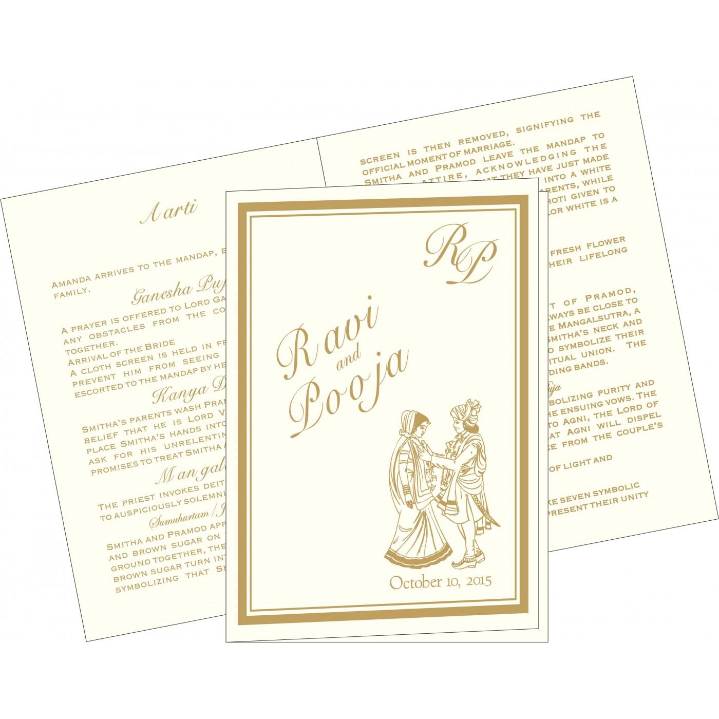 Program Booklet - PC-2115