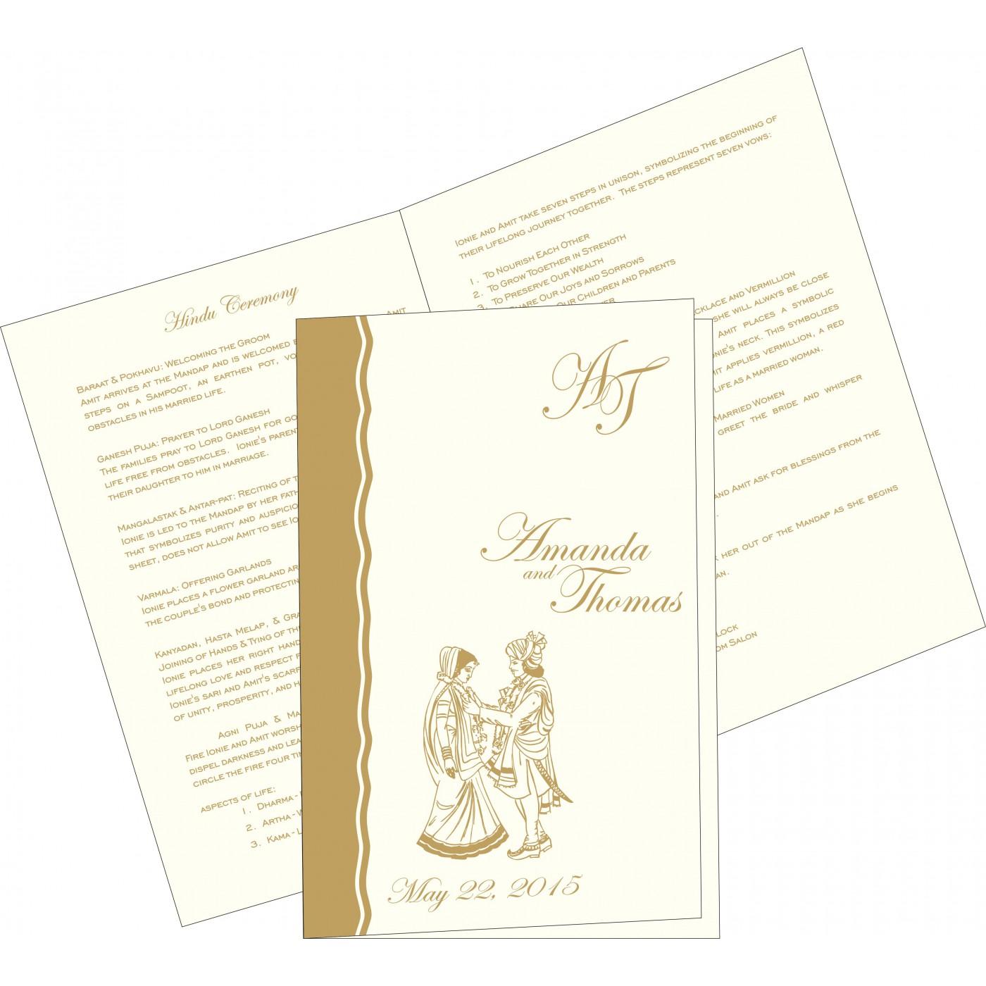 Program Booklet - PC-2117