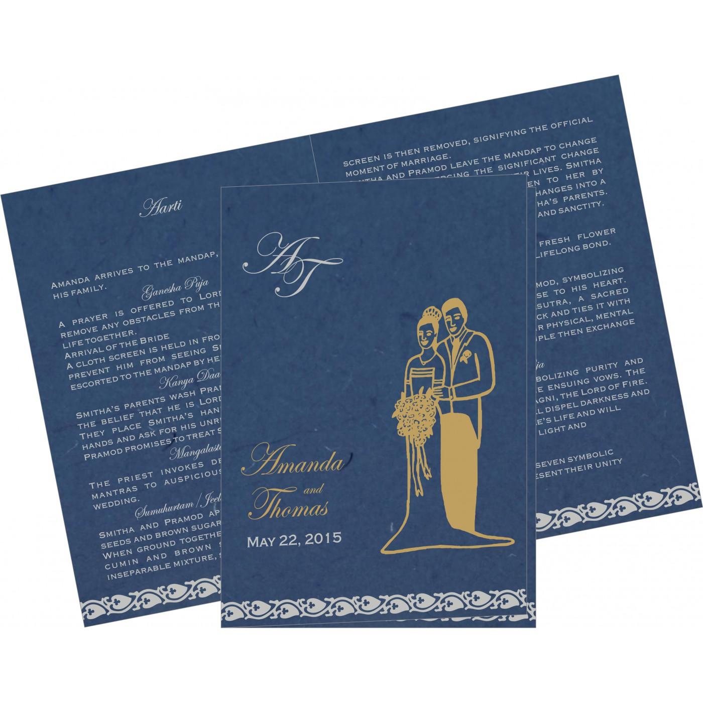 Program Booklet - PC-5005A
