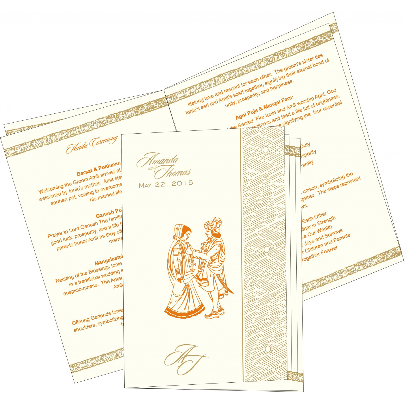 Program Booklet - PC-8209M