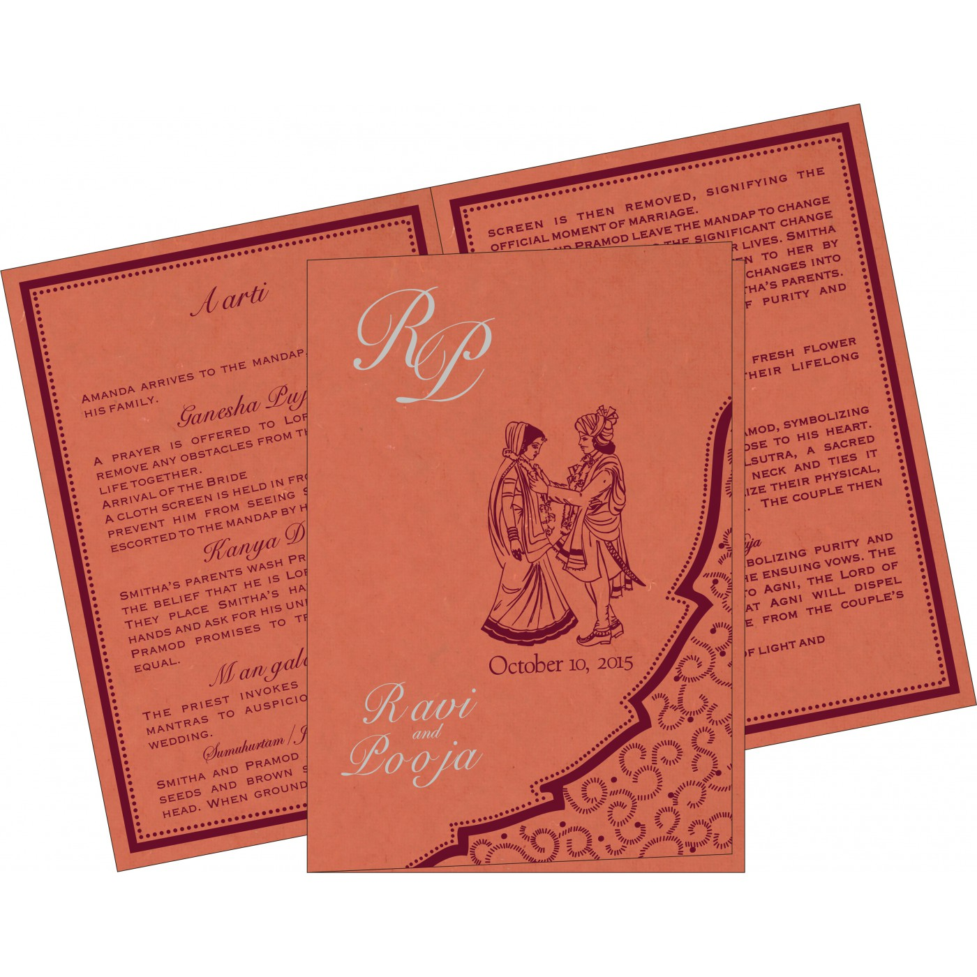 Program Booklet - PC-8219I