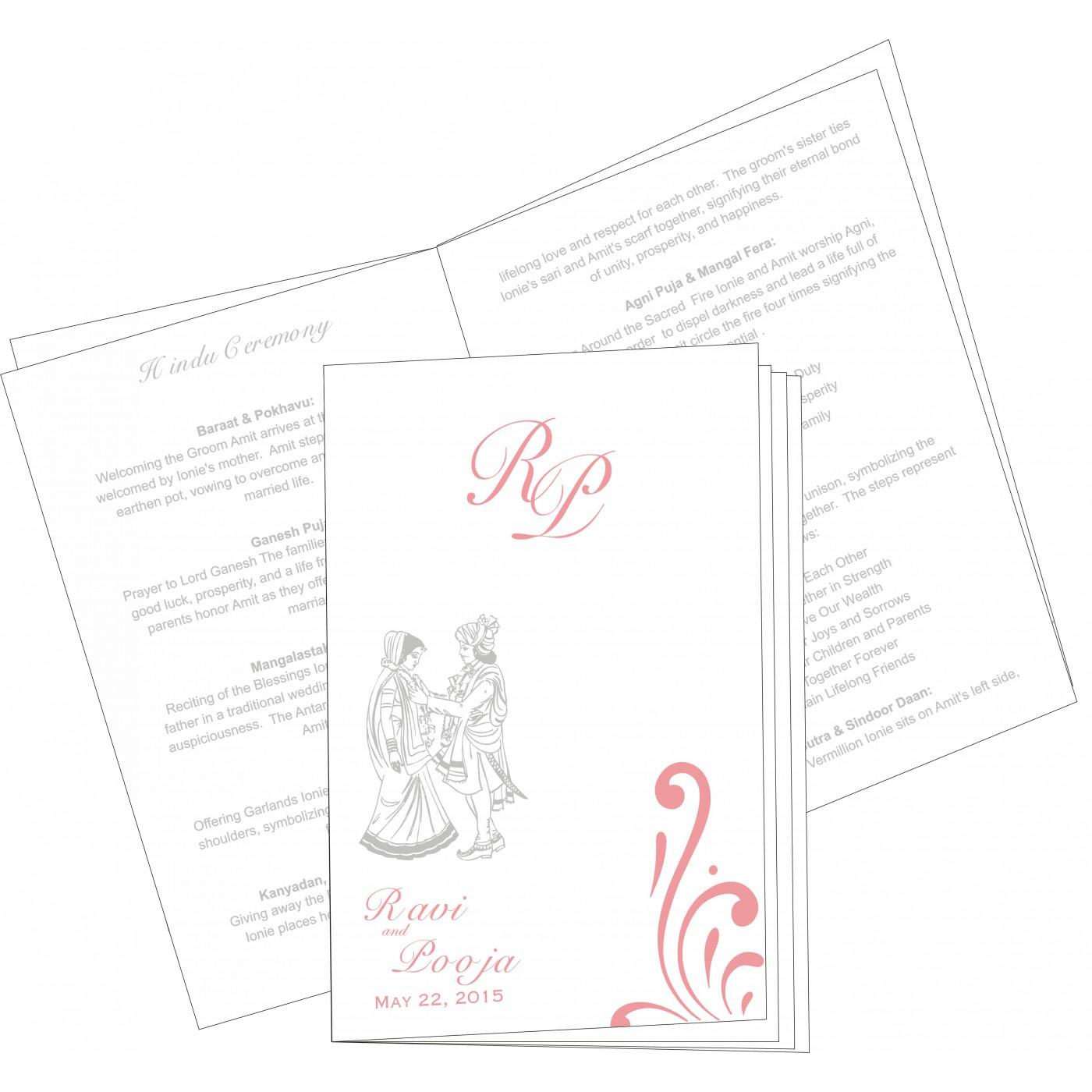 Program Booklet - PC-8223E