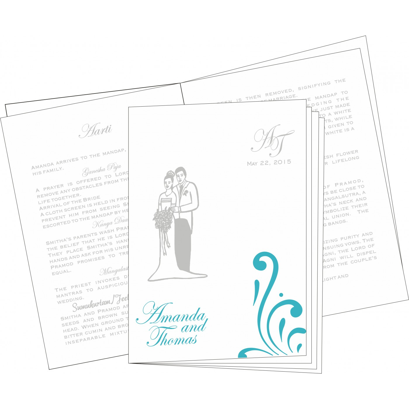 Program Booklet - PC-8223H