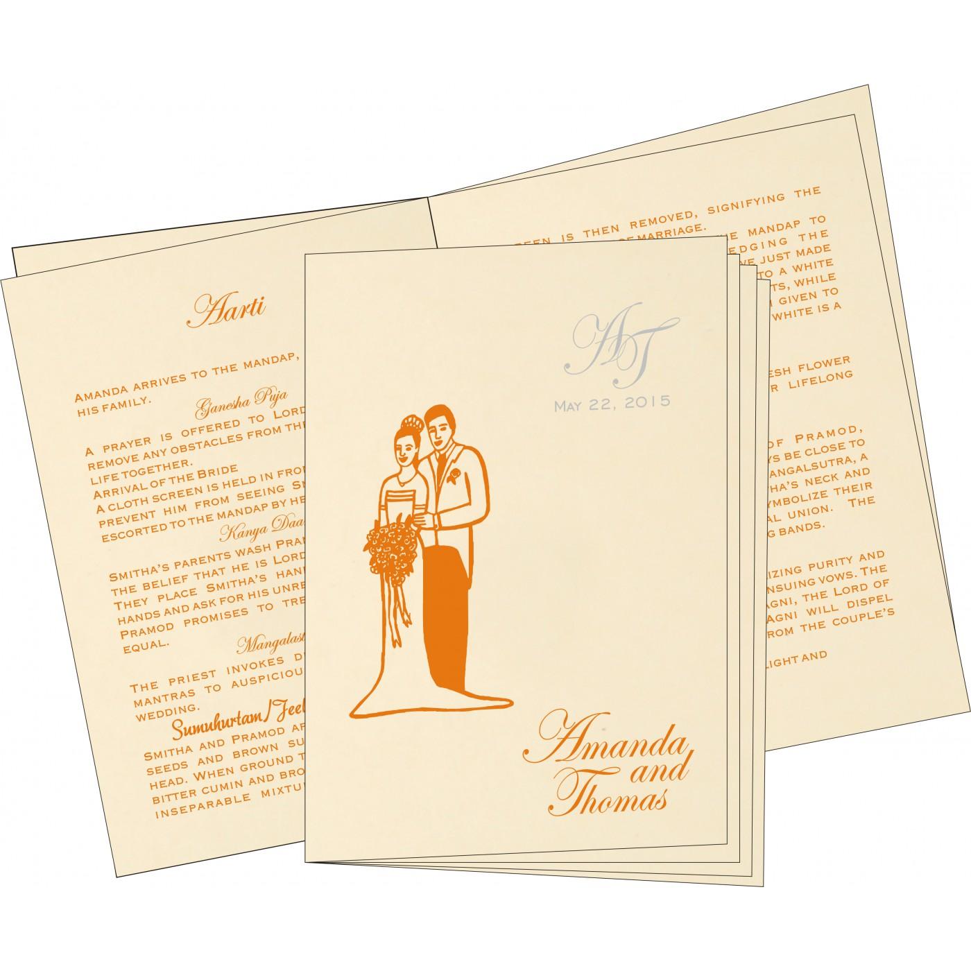Program Booklet - PC-8229I