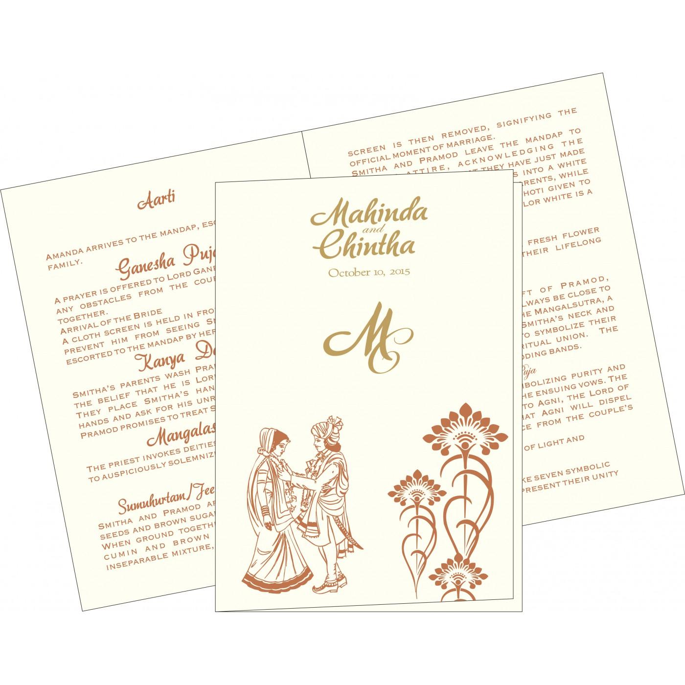 Program Booklet - PC-8239I
