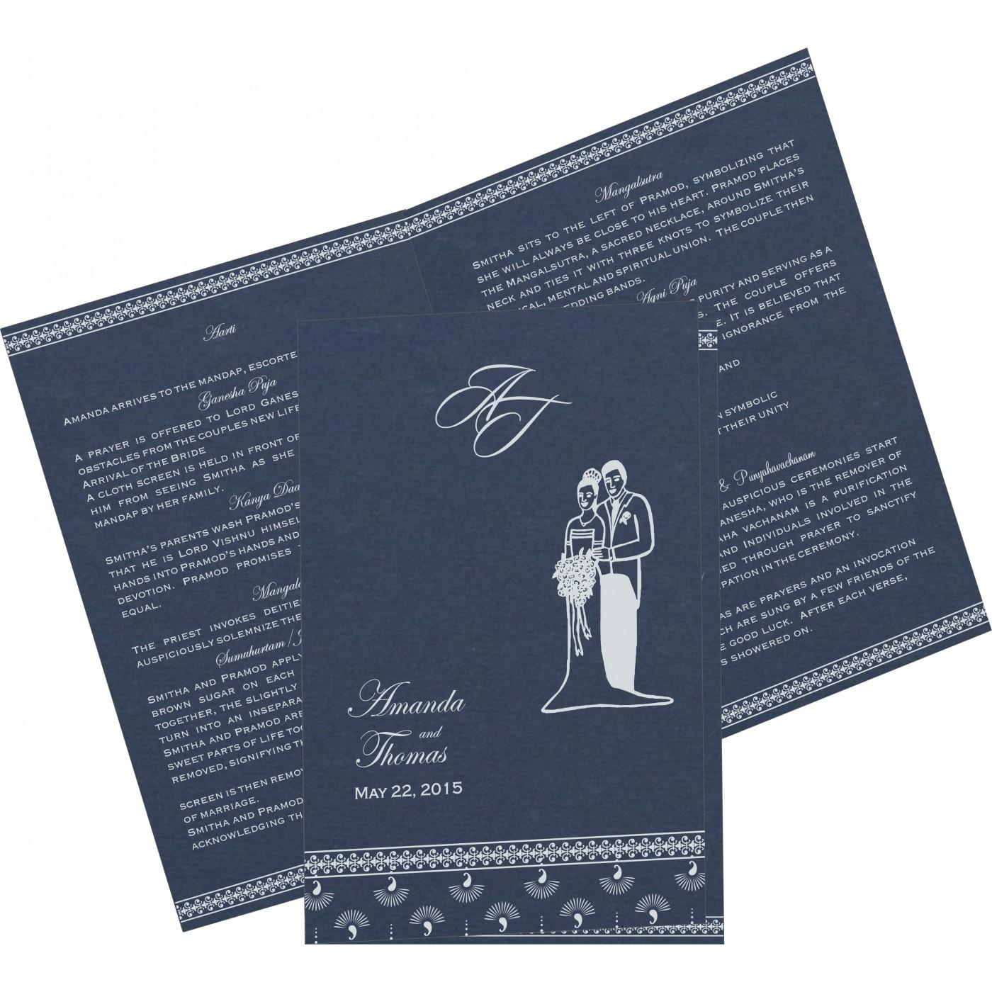 Program Booklet - PC-8247G