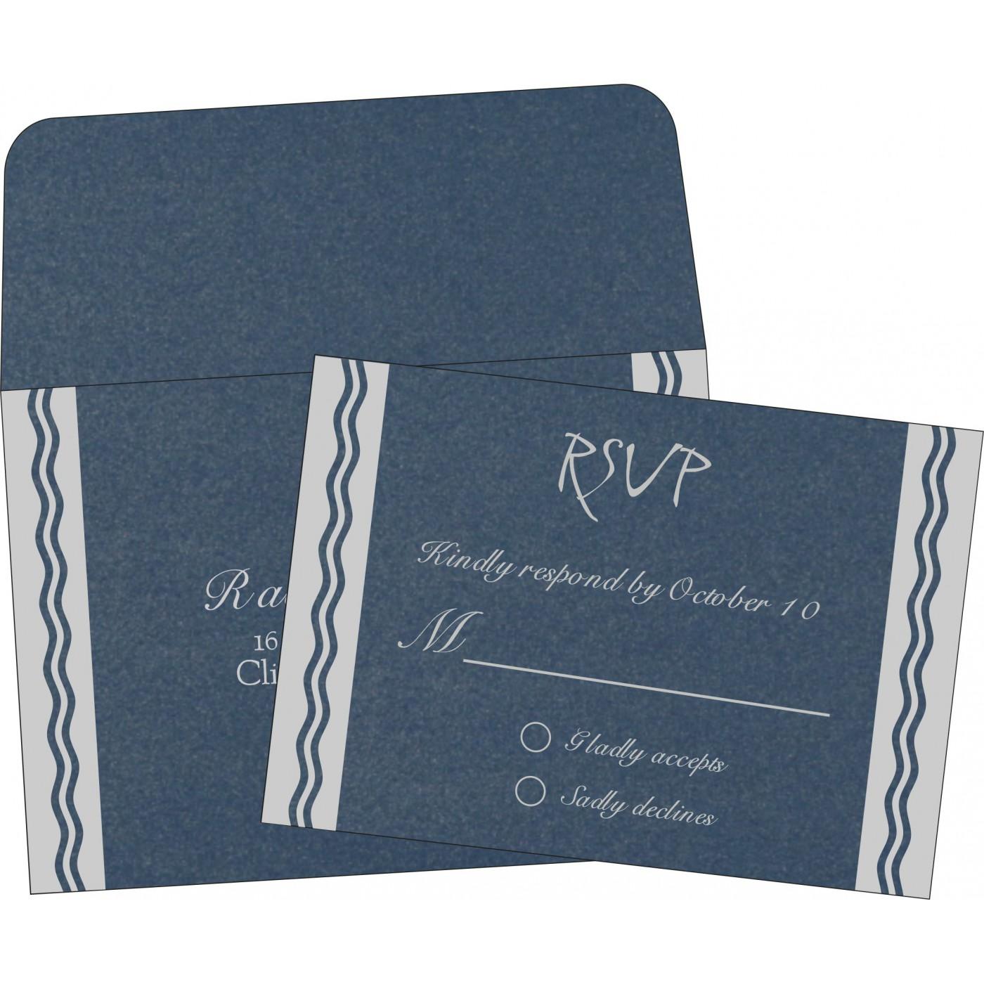RSVP Cards - RSVP-2179