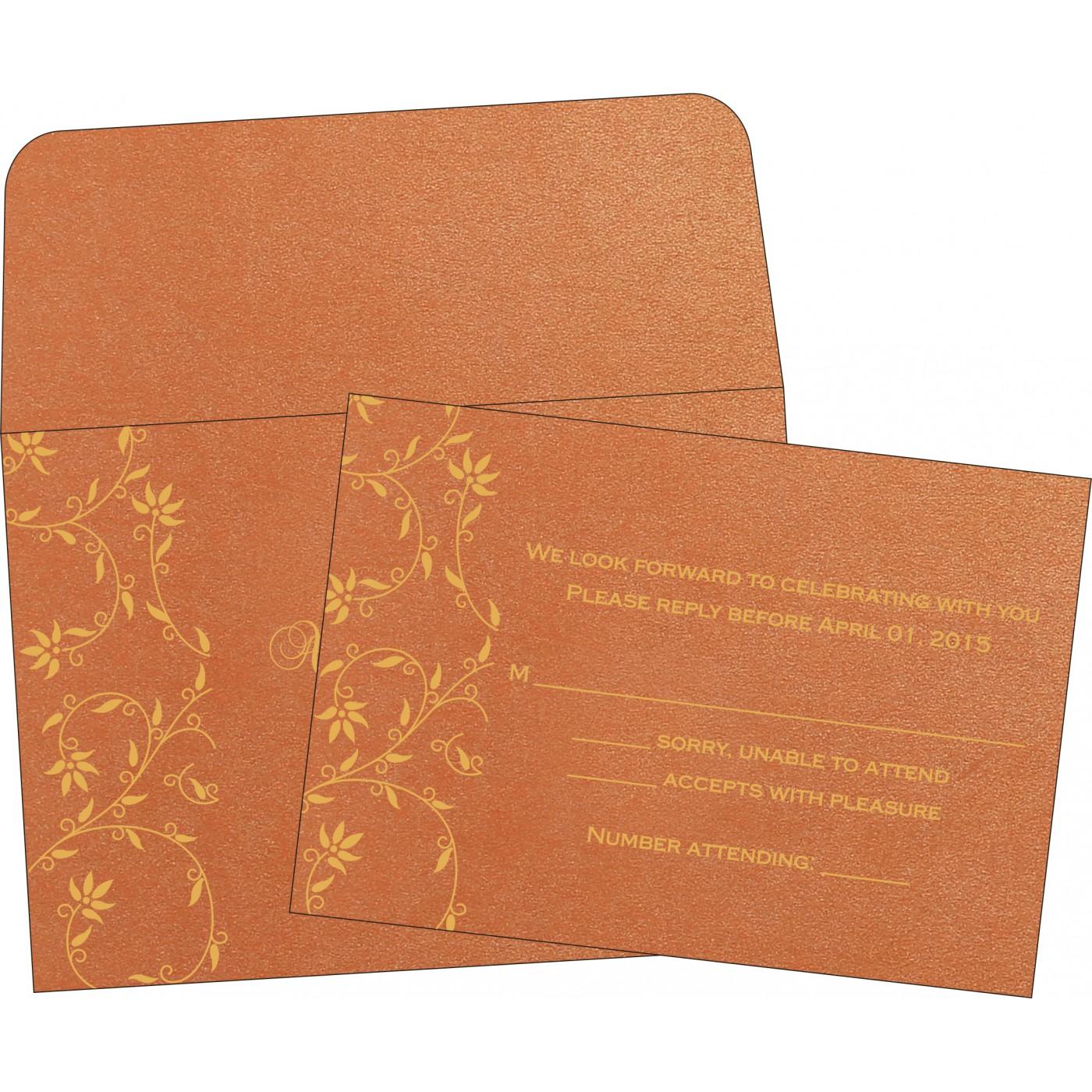RSVP Cards - RSVP-8226E