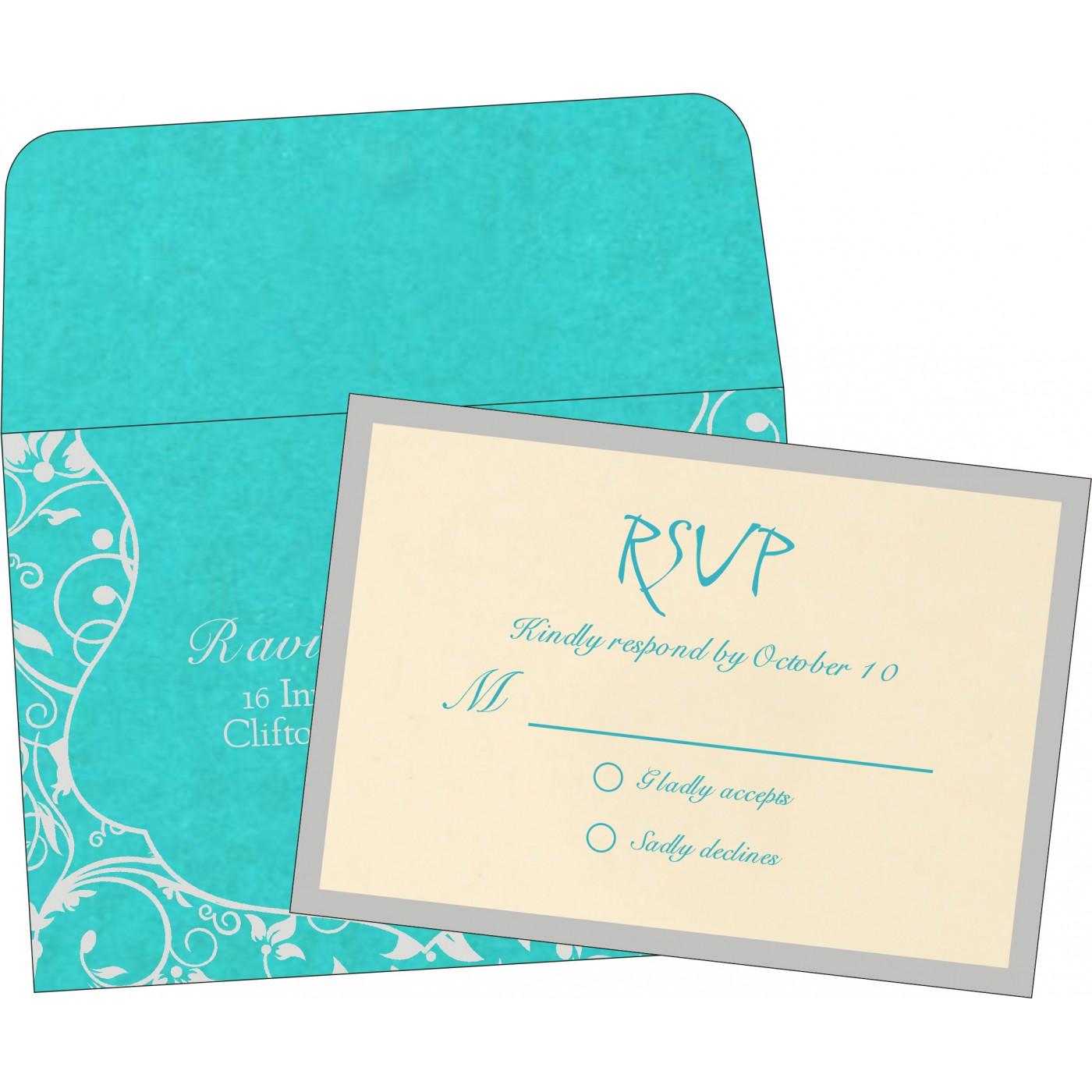 RSVP Cards - RSVP-8229M